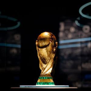 My World Cup ワールドカップ雑記帳