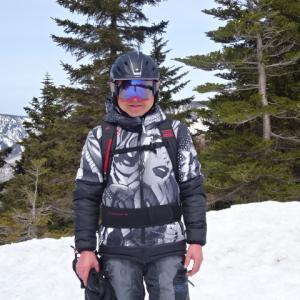 志賀高原の麓、ハンエスやまさんのブログ