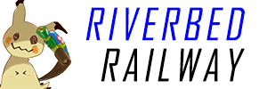 riverbed railway
