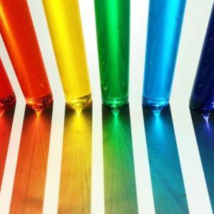 好きな色から興味のある物を探す│カラースタイルマーケット