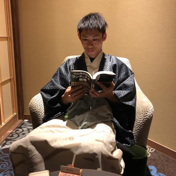 Chiaki Kageyamaさんのプロフィール
