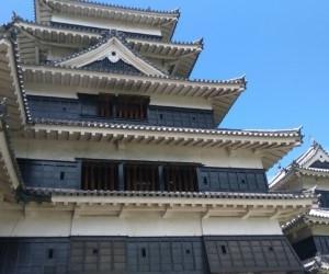 hachiの日本100名城 続日本100名城 お得な切符で行く 鉄道・バスの旅