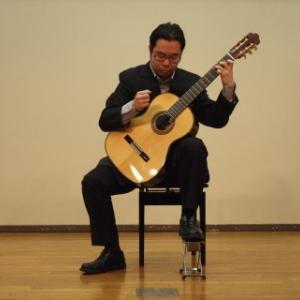 ギターに魅せられて-柏柳 友亮のブログ-
