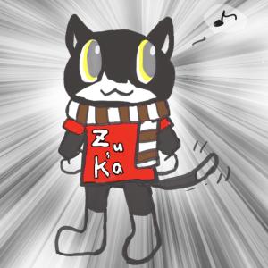 zuuukaの「読書で笑顔に!」