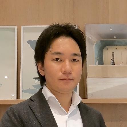 宮脇健さんのプロフィール