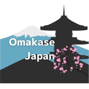 Omakase Japan diary