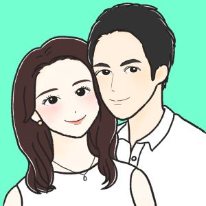 新婚共働き夫婦のブログ