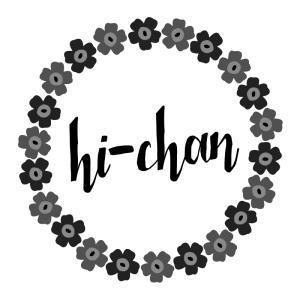 *hi-chan's diary*