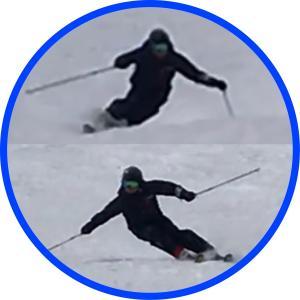 俺の人生...スキーしかねぇ!!