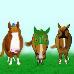 競馬予想・分析・感想ブログ