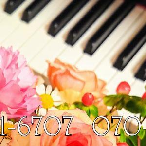 ピアノレッスンの日々 ピアノ日和