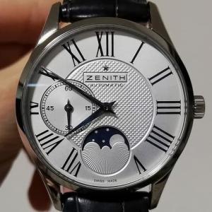 腕時計推進部