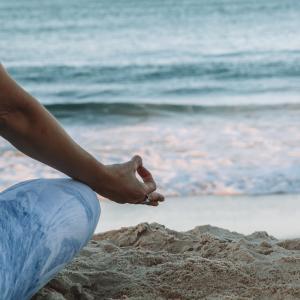 早朝瞑想LABO