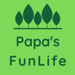 Papa's Fun Life | パパっとおうちごはん