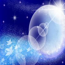 心の中の光(心が癒やされるスピリチュアルメッセージ)