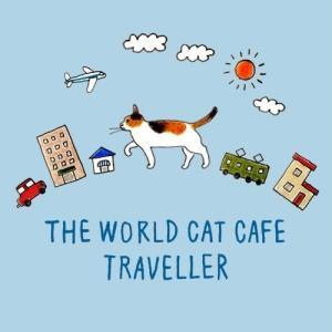 猫カフェ歩きにすと®