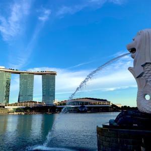 シンガポール もぐもぐ 駐在日記