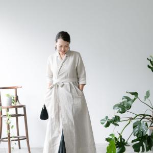 ネパール発エシカルファッションブランド【ORIENTAL GATE】