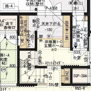 一条工務店で家を建てる