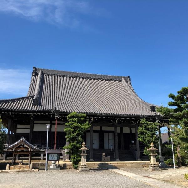 西山浄土宗 梶取本山 総持寺さんのプロフィール