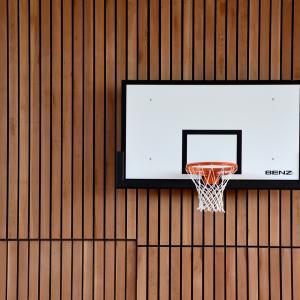 さちべ~と三兄弟とバスケットボール