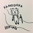 Kamoshika Hiking