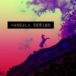 マンダラデザイン アートブログ
