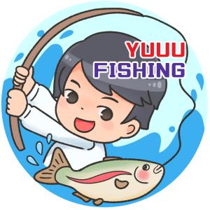 YUUU FISHING