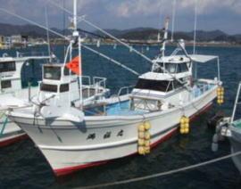 宮崎の船釣り 釣り船満福丸