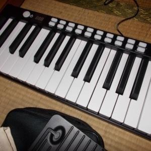 おだまきのピアノ弾き語り