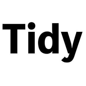Tidy Plus(てでぃぷらす)