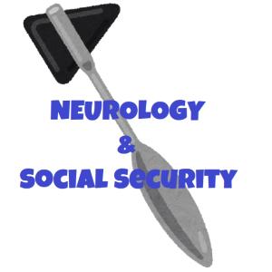 脳神経内科医ときどき社労士