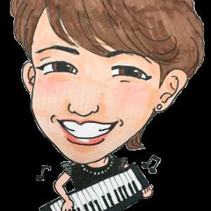 笑顔で音楽<SmileMusic>