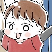 わんぱく息子の成長日記【育児漫画】