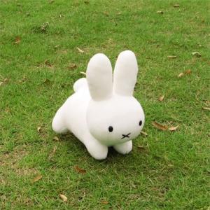 夢見るウサギの散歩道