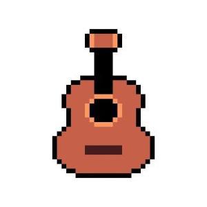 ゲーム音楽をソロギターでひたすら弾くブログ