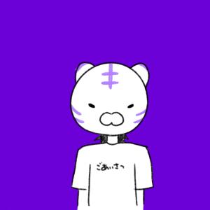 紫色の手帳