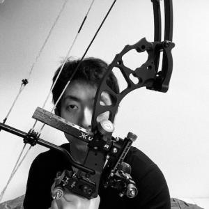 Comfortable Archery