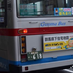 加須のバス撮影記