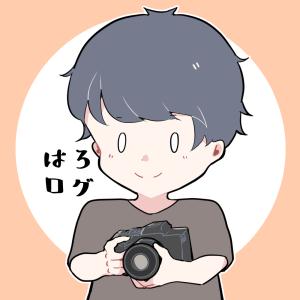 はろログcamera