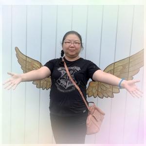 天使や妖精と遊ぶカードリーディング
