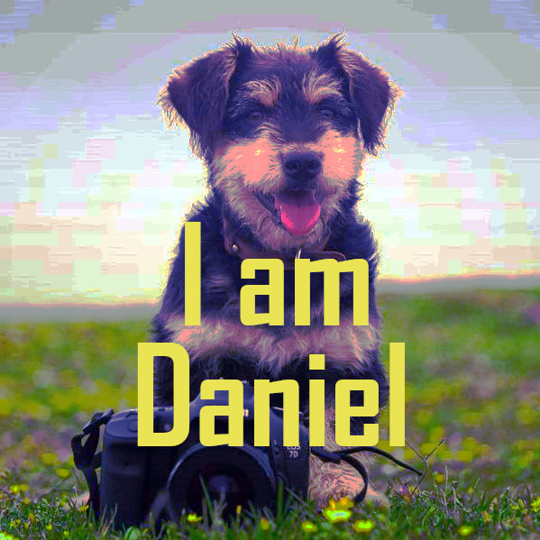 Daniel x Inoueさんのプロフィール