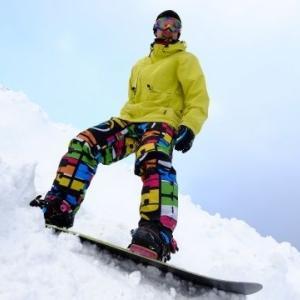 雪山PRESS