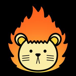 ライオン夫婦のサイドFIREへの道