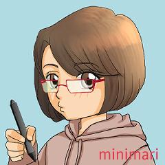 minimariブログ