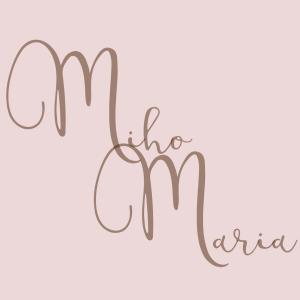 Miho & Mariaのblog