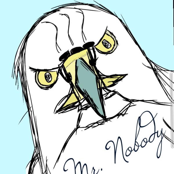 Mr .nobodyさんのプロフィール
