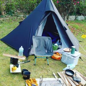 にほんゆるりキャンプ