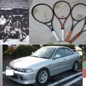 よれよれジジイのテニス・音楽・車