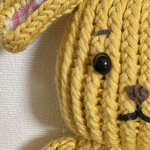 編み物超初心者さおちは練習の日々